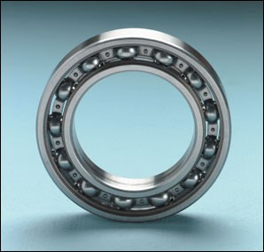 15 mm x 42 mm x 19 mm  ISB 3302-2RS Angular contact ball bearings