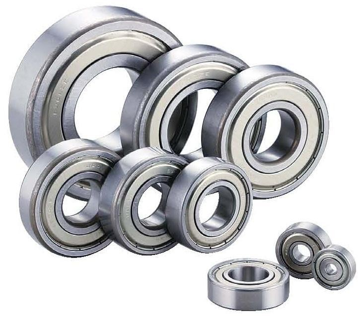 35 mm x 70 mm x 11 mm  NBS ZARN 3570 TN Complex bearings