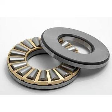 Toyana NF207 Cylindrical roller bearings