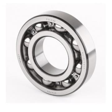 80 mm x 170 mm x 58 mm  NACHI NUP 2316 E Cylindrical roller bearings