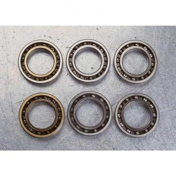 190 mm x 290 mm x 46 mm  NACHI NU 1038 Cylindrical roller bearings