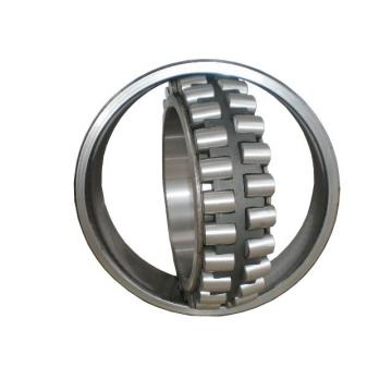 280 mm x 580 mm x 108 mm  ISO NUP356 Cylindrical roller bearings