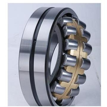 90 mm x 140 mm x 37 mm  NBS SL183018 Cylindrical roller bearings